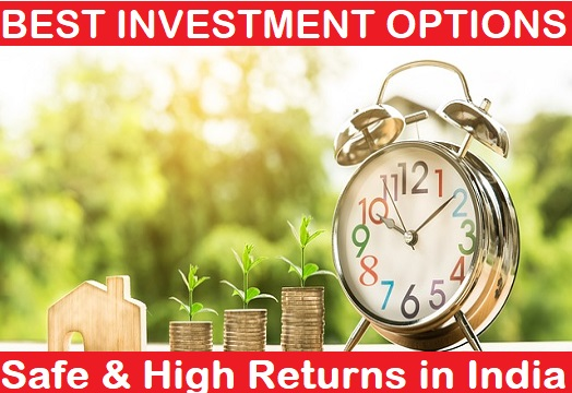 Best Investment Options