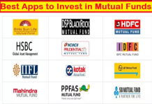 Best Mutual Fund App