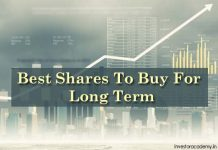 Best Shares to buy for long term Investment in India | Top