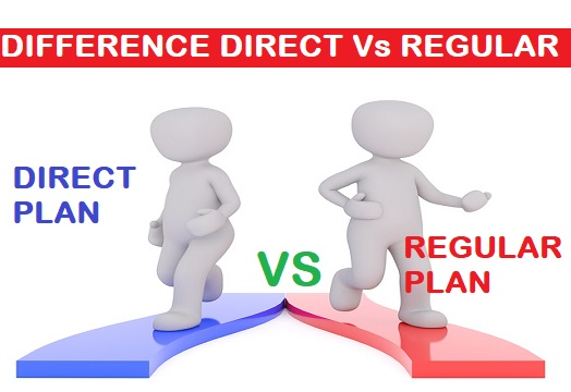 Direct vs Regular Plan Mutual Fund