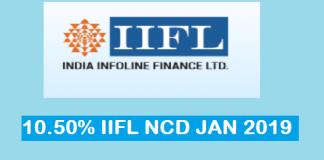 IIFL NCD 2019