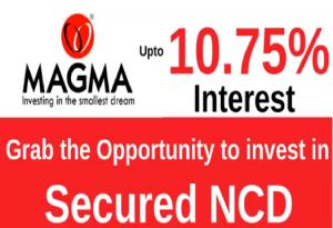 Magma Fincorp NCD