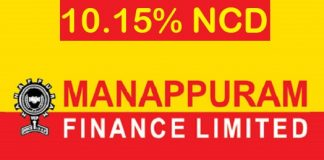 Manappuram Finance NCD