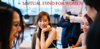 Mutual fund for Women