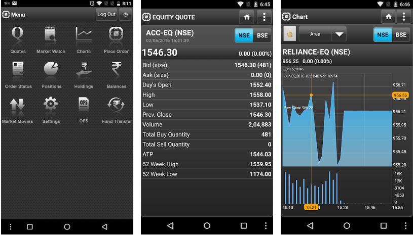 NSE App