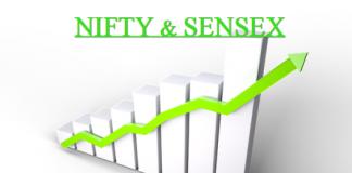 Nifty & Sensex