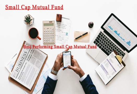 Best Smallcap Mutual Fund Schemes to Invest in 2019 for