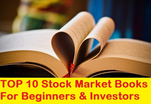 Stock Market Books