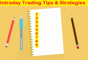 Tips for Intraday Trading