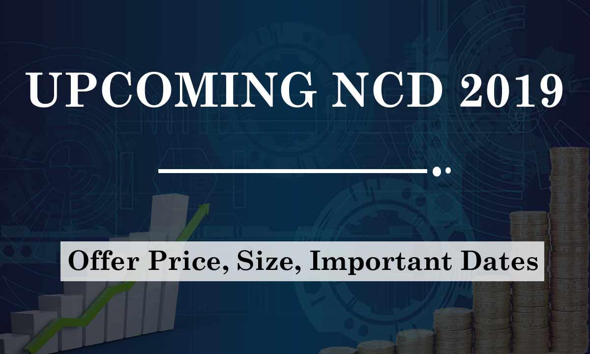 Upcoming NCD